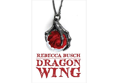 Dragon Wing by Rebecca Busch