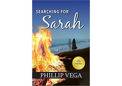 Searching for Sarah by Phillip Vega