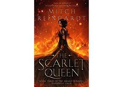 The Scarlet Queen by Mitch Reinhardt