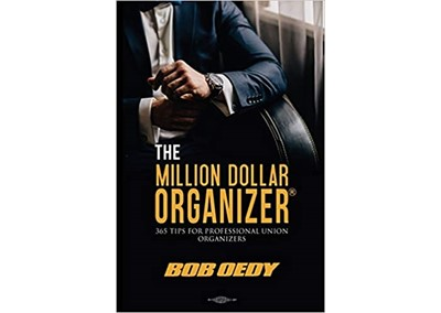 The Million Dollar Organizer by Robert Oedy