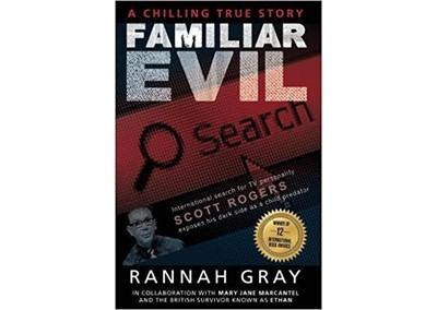 Familiar Evil by Rannah Gray