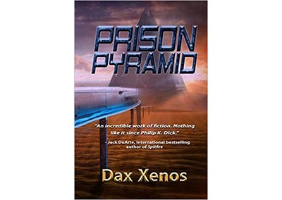 Prison Pyramid by Dax Xenos