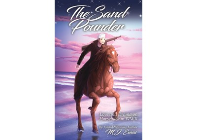 The Sand Pounder by M.J. Evans