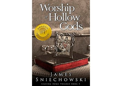 Worship of Hollow Gods by James Sniechowski