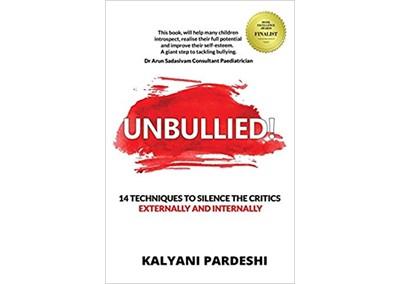 Unbullied by Kalyani Pardeshi