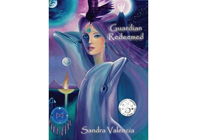 Guardian Redeemed: Perfect Place to Be by Sandra Valencia